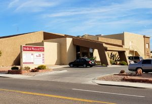 high desert vein center