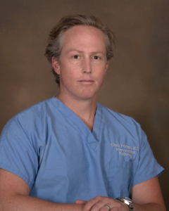 Christopher A. Porter, M.D.