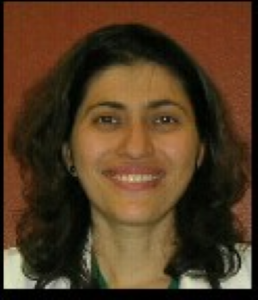 Shireen Jindani, M.D.
