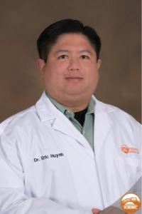 Eric T. Huynh, D.O.