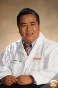 Christopher M. Lee, DO